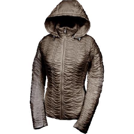 MeCo Sienna Insulated Ski Jacket (Women's) -