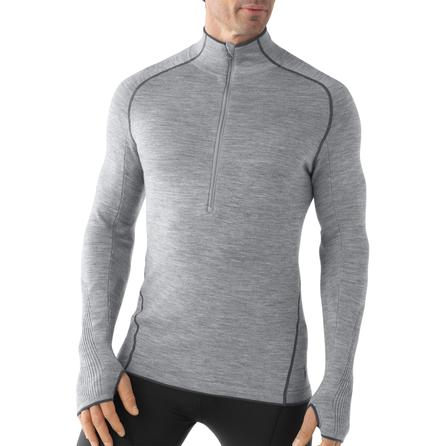 SmartWool TML Light Sportknit Half-Zip Thermal Top (Men's) -