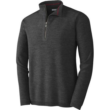 SmartWool Howelsen 1/2-Zip Sweater (Men's) -