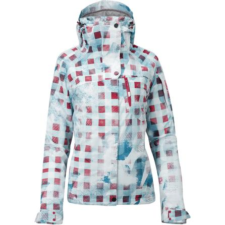 Salomon Exposure Insulated Ski Jacket (Women's) -