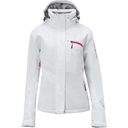 Salomon Fantasy II Insulated Ski Jacket (Women's) -