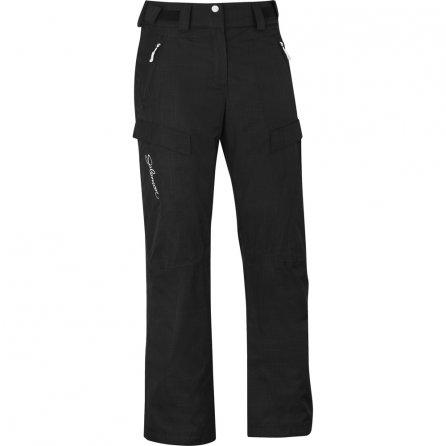 Salomon Fantasy Insulated Ski Pant (Women's) -