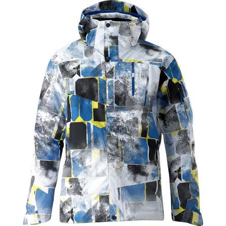 Salomon Zero II Insulated Ski Jacket (Men's) -