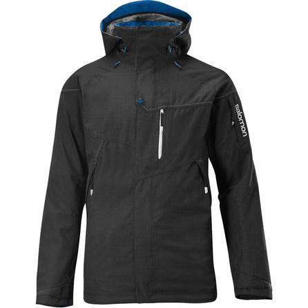 Salomon Intuition 2L Shell Ski Jacket (Men's) -