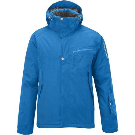 Salomon Fantasy II Insulated Ski Jacket (Men's) -