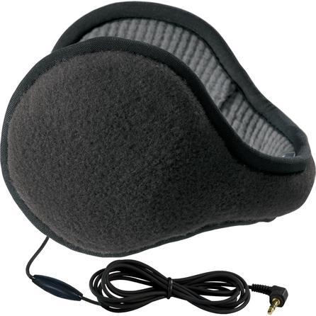 180s Tec Fleece Ear Warmers with Headphones (Men's) -