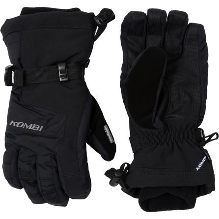 Kombi Storm Cuff II Softshell Glove (Kids') -