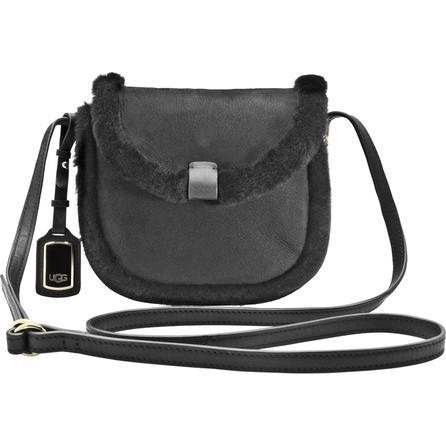 UGG® Shearling Mini Crossbody Bag (Women's) -