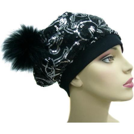Mitchie's Matchings Sequine Hat (Women's) -