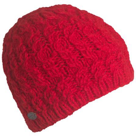 Turtle Fur Mika Hat (Women's) - Red