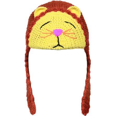 Turtle Fur Samson Hat (Toddlers') -