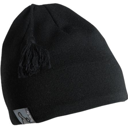 Turtle Fur Solid Merino Beanie (Men's) -