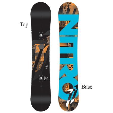 Nitro T1 Zero Snowboard (Men's) -