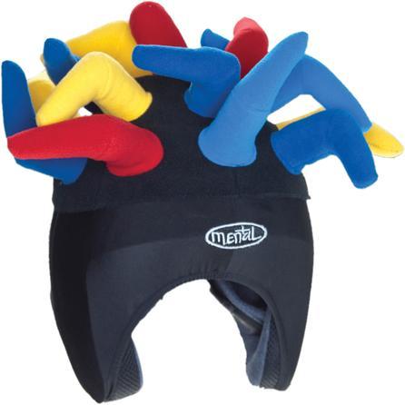 Mental Hellbent Helmet Cover (Kids') -