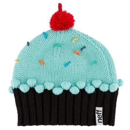 Neff Cupcake Hat (Women's) - Turquoise