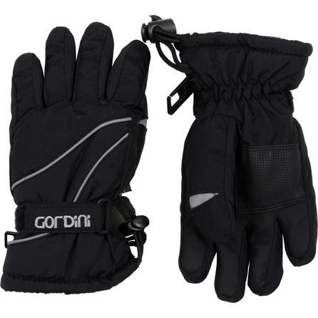 Gordini Prima II Glove (Little Kids') - Black