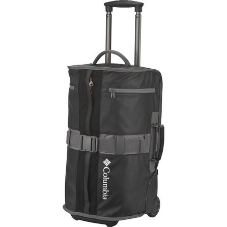 Columbia Axle 45  Rolling Duffel Bag  -