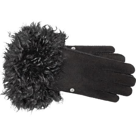 UGG Long Pile Shearling Glove (Women's) -