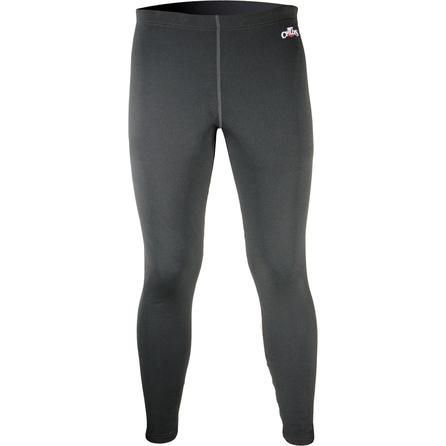 Hot Chillys ME XT Heavyweight Baselayer Bottoms (Men's) - Black/Black