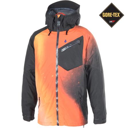 Volcom Landvik T.D.S. GORE-TEX® Insulated Snowboard Jacket (Men's) -