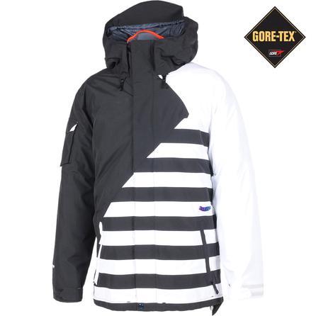 Volcom Highscraper T.D.S. GORE-TEX Insulated Snowboard Jacket (Men's) -