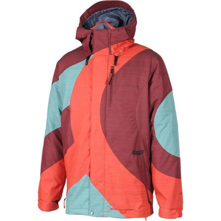 Volcom Gigi Rüf T.D.S. Insulated Snowboard Jacket (Men's) -