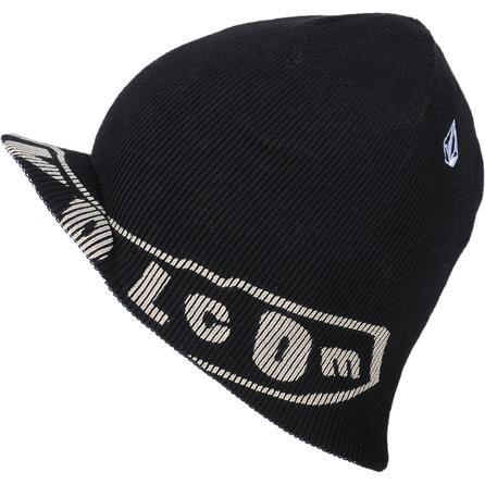 Volcom Hide Visor Beanie (Men's) -