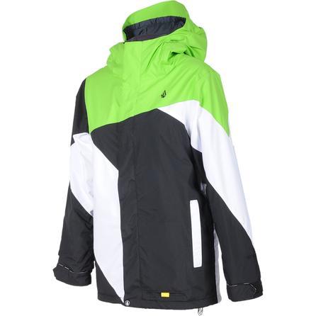 Volcom Merit Snowboard Jacket (Boys') -