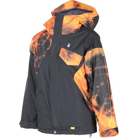 Volcom Tracker Snowboard Jacket (Boys') -