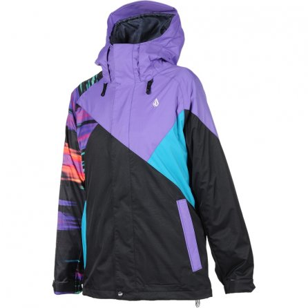 Volcom Iconic Shell Snowboard Jacket (Women's) -