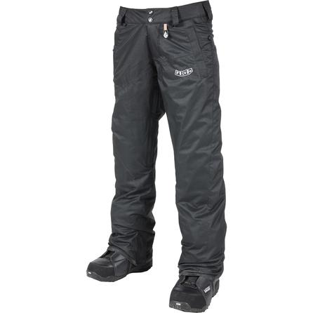 Volcom King Insulated Snowboard Pant (Women's) -