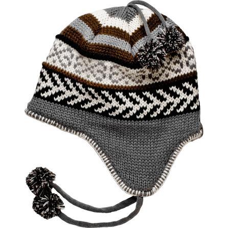 Screamer Clark Earflap Hat (Men's) -