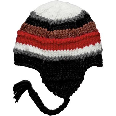 Screamer Otto Earflap Hat (Men's) -