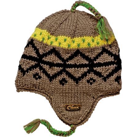 Screamer Gavin Earflap Hat (Men's) -