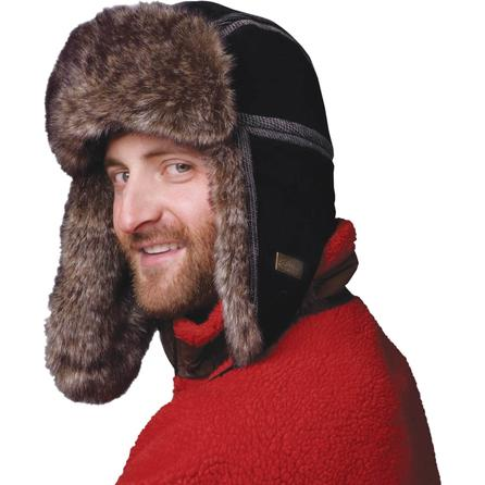Screamer Flanders Earflap Hat (Adults') -