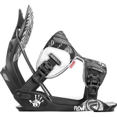 Flow The Five Snowboard Binding (Men's) -