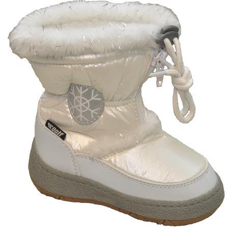 Regina Snowflake Boot (Toddler Girls') -