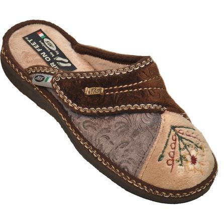 Regina Microfiber Slippers (Women's) -