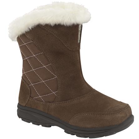Columbia Ice Maiden Slip Pull-On Boot (Girls') -