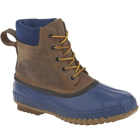Sorel Cheyanne Lace Leather Boot (Women's) -