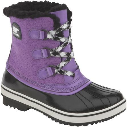 Sorel Tivoli Boot (Youth - Girls') -