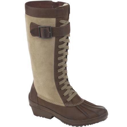 Sorel Sorelia Earhart Shearling Boot (Women's) -