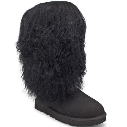 UGG Tall Sheepskin Cuff Boot (Women's) -