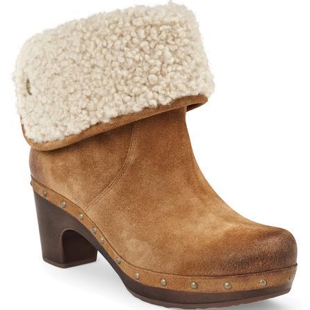 UGG Lynnea Suede Boot (Women's) -