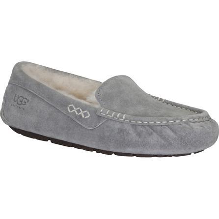 UGG Ansley Slipper (Women's) - Light Grey