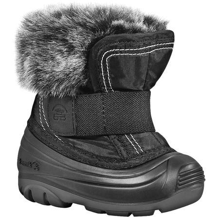 Kamik Sugarplum Boot (Toddlers') -