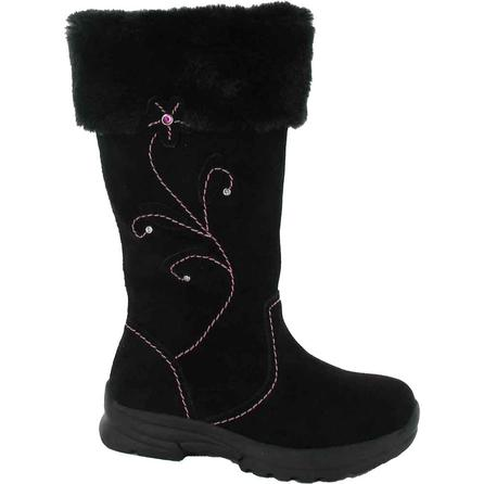 Khombu Frosty Hi Boot (Youth Girls') -