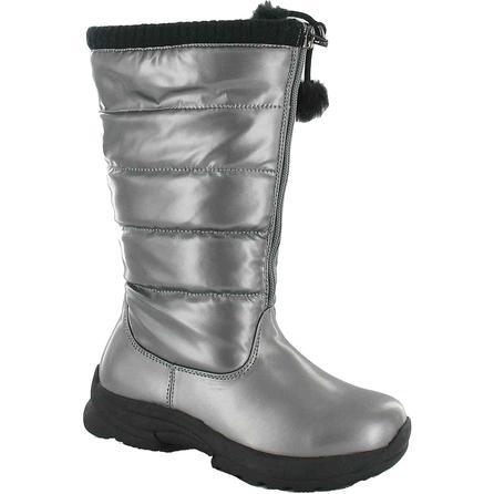Khombu Pom Pom Boot (Youth Girls') -