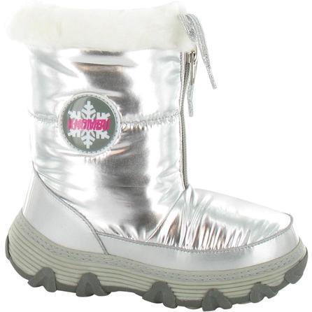 Khombu Moon Traveler Boot (Little Girls') -