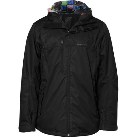 Oakley White Smoke Insulated Snowboard Jacket (Men's) -